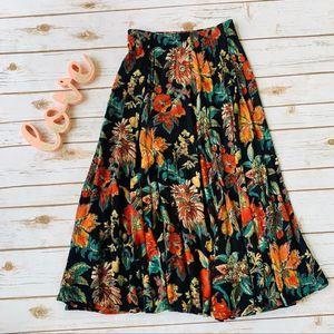 Carole Little Vintage 80's Skirt